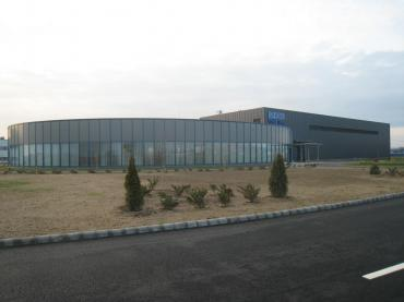 IBIDEN HUNGARY TECHNICAL CENTER PROJECT
